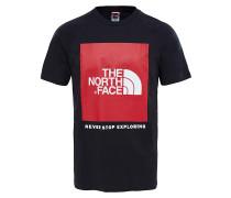 Rared Box - T-Shirt für Herren - Schwarz