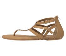 Sabbia - Sandalen für Damen - Braun