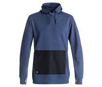 Cloak - Kapuzenpullover für Herren - Blau