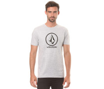 Circle Stone BSC - T-Shirt für Herren - Grau