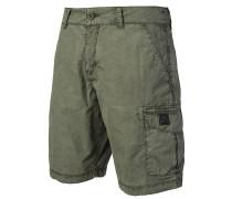"Adventure Cargo 20"" - Shorts - Grün"