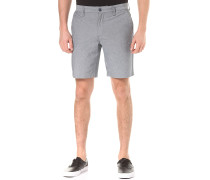 That'll Walk Oxford - Chino Shorts für Herren - Blau
