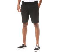 Palm Springs - Chino Shorts für Herren - Schwarz