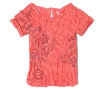 H2Albe - T-Shirt für Damen - Orange