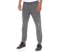 Reflex Rib - Stoffhose für Herren - Grau