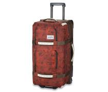 Split 100L - Reisetasche für Herren - Rot