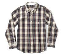 RC Plaid L/S Woven - Hemd für Herren - Beige