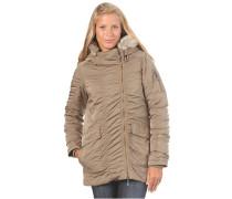 Snork - Jacke für Damen - Beige