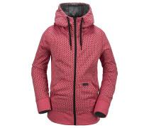 Stone Dot - Schneebekleidung - Pink