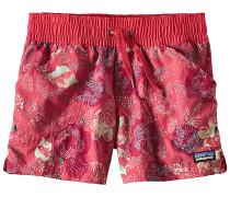 Costa Rica - Shorts für Mädchen - Mehrfarbig