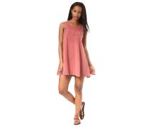 Zinnia - Kleid für Damen - Rot
