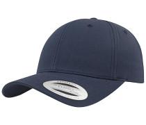 Curved Classic Cap - Blau