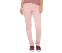 FAV 5-Pocket - Jeans für Damen - Pink