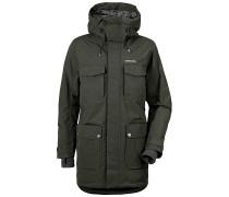 Drew Parka - Jacke für Herren - Grün