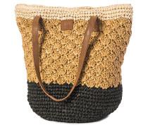 Long Island Beach - Tasche für Damen - Beige