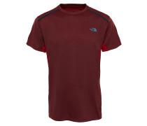 Kilowatt Crew - T-Shirt für Herren - Rot
