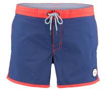 Frame 14' - Boardshorts für Herren - Blau