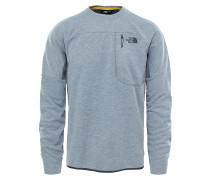 Mountain Slacker Crew - Sweatshirt für Herren - Grau