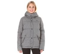 Barrika - Jacke für Damen - Grau