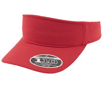 110 Visor Cap - Rot