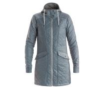 Lofty - Funktionsjacke für Damen - Grau