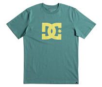 Star - T-Shirt - Grün