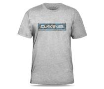 Kahuna Rail - T-Shirt für Herren - Grau