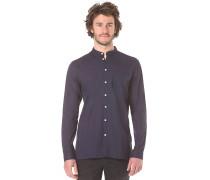 Clevedon - Hemd für Herren - Blau