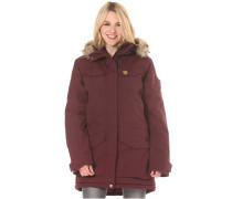 Nuuk - Funktionsjacke für Damen - Rot