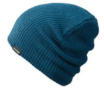 Tall BoyMütze Blau