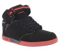 Selector Hi Kids Sneaker - Schwarz