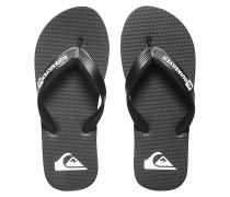 Molokai - Sandalen für Jungs - Schwarz