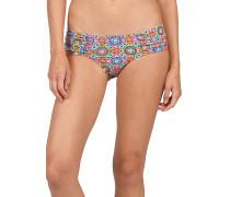 Current State Cheeky - Bikini Hose für Damen - Mehrfarbig