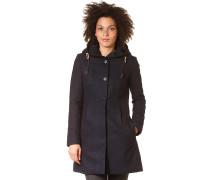 Boulevard - Mantel für Damen - Blau