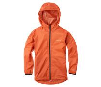Meadow - Funktionsjacke für Mädchen - Orange