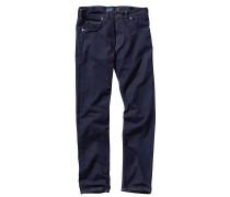 Performance Straight Fit - Reg - Jeans für Herren - Blau