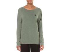 Heimdahl VI - Langarmshirt für Damen - Grün