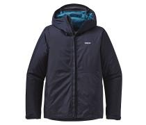 Insulated Torrentshell - Jacke für Herren - Blau