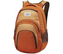 Campus 33L - Rucksack für Herren - Orange