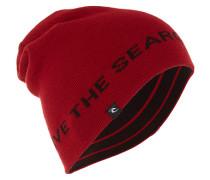 Brash - Mütze für Herren - Rot