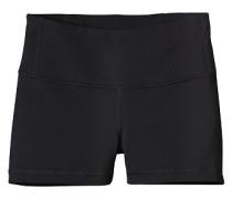 Centered - Shorts für Damen - Schwarz