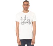 EgerndachM. - T-Shirt für Herren - Weiß