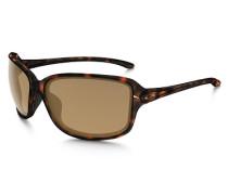 Cohort - Sonnenbrille für Damen - Braun