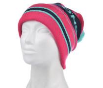 Kaprun - Mütze für Damen - Pink