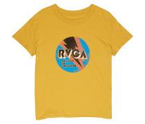 Volt - T-Shirt - Gelb