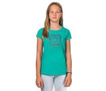 Daphne T-Shirt - Blau