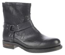 12025 - Stiefel für Damen - Schwarz