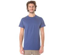 Blake - T-Shirt für Herren - Blau