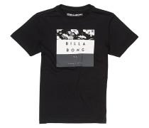 Surf Club - T-Shirt für Jungs - Schwarz