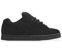 Net - Sneaker - Schwarz